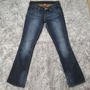 Lucky Brand  Boot Cut Jeans Size 26